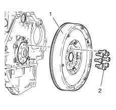 Vauxhall Workshop Manuals > Astra J > Engine > Engine mechanics ...