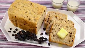 Place all ingredients in the above order in bread baking pan, place in bread machine and program for quick white. Gluten Free Raisin Bread Zojirushi Com
