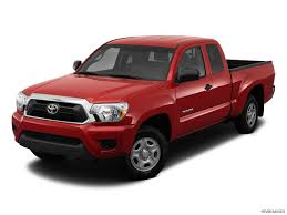 2012 Toyota Tacoma vs. 2012 Nissan Frontier: Which One Should I ...