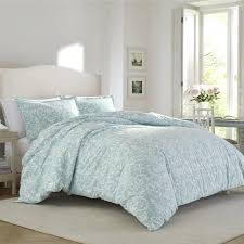 laura ashley comforters scroll cotton reversible comforter set by home laura ashley berkley comforter set reviews laura ashley comforters bed linen