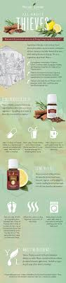 Thieves Oil Dilution All About Thieves Essential Oil Young Living Blog