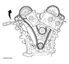 Chrysler 7l timing replaced chain on chrysler thumb engine diagram full size
