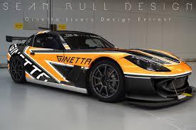 Ginetta Design