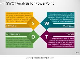 template powerpoint free download free swot analysis powerpoint templates presentationgo com