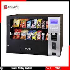 Mini Snack Vending Machine Cool Universal Mini Vending Machine For CondomTamponCigarettesDrops