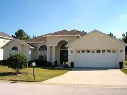 Thousand Oaks 4 Bedroom Villa Near Disney World