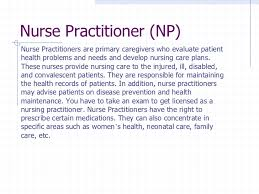 nurse practitioner neonatal nurse job duties