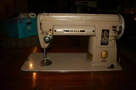 Singer Sewing Machine Model 301a Value