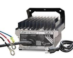 lester battery charger lester links charger vs lester summit charger lester 36 volt battery charger wiring diagram at Lester Battery Charger Wiring Diagram