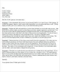 Business Letter Format Cover Letter Cover Letters Format Example Cover Letter Format Cover Letter