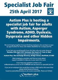 specialist job fair sheffield apr  specialist job fair