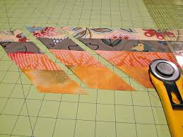 Bias Binding Tutorial: Figuring Yardage, Cutting, Making ... & If you do not have a bias tape maker, you can create a DIY version with a  pin and a seam gauge. We found some other examples of DIY bias tape makers  ... Adamdwight.com