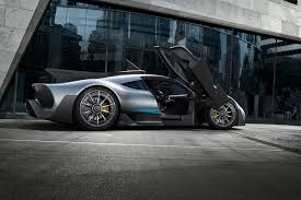 Mercedes amg updates one of our favorite cars for 2021: Mercedes Amg One Hypercar Tested By Hamilton Due 2021 Car Magazine