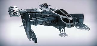 AS-1 Cutlass Black - Star Citizen Wiki
