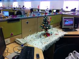christmas decorating themes for office. image of christmas cubicle decorationsoffice decorations pictures office decoration themes for competition decorating