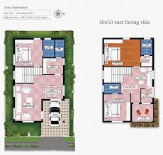 house interesting 42 images of south facing house vastu plan for house plan cottage east facing