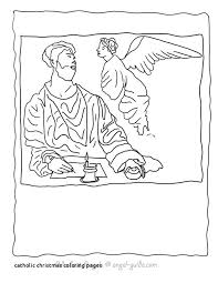 Free Catholic Coloring Pages Mass Weareeachother Coloring
