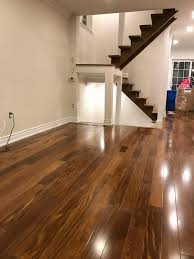 2 lovely brazilian chestnut flooring
