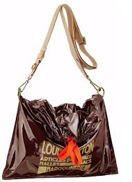 louis-vuitton-garbage-bags+copy.jpg (600600) | TRAP$HIT | Pinterest | Louis  vuitton, Bag and Fashion