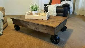 cart coffee table factory cart industrial coffee table factory cart coffee table distressed coffee table rustic