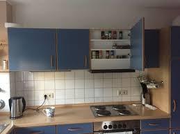Küche Zum Selber Abbauen Und Abholen In 95138 Bad Steben Für