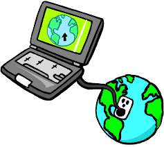 Image result for computers and technology CLIP ART