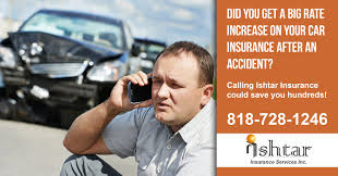 have you been in an accident recently did you see a big rate hike on your van nuys auto insurance if so then call us today or visit ishtarins