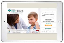 My Chart New Hanover Nhrmc Mychart Bringing Health Information Together For