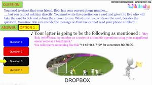 Design Dropbox Interview Question Dropbox Top Most Interview Questions And Answers Online Videos
