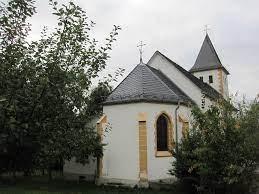 Kirche St. Josef in Mähren