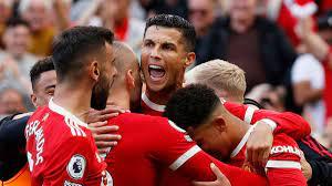 Premier League: Ronaldo-Show bei Rückkehr ins Old Trafford - ZDFheute