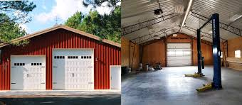 work and car storage buildings and other custom steel building kits from worldwide steel buildings garage or work