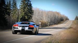Lamborghini Murciélago LP640 F1 SOUND! - YouTube