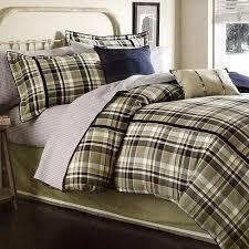 green plaid comforter. Perfect Plaid Dockers Sterling Plaid Comforter Bed Skirt And Sham Set   HttpssmileamazoncomdpB001JTNN96refu003dcm_sw_r_pi_dp_x_2x6Jyb14HXNVY To Green Comforter L