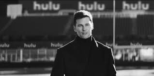 Tom <b>Brady</b> in Super Bowl <b>2020</b> Ad for Hulu: 'I Am Not Going Anywhere'
