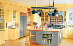 kitchen paintingpaint ideas for kitchen Yellow Kitchen Paint Color Ideas Yellow