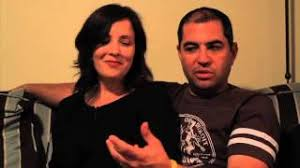 Teri & Jeff Griffith ~ Interview #1 - YouTube