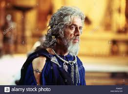 Nigel Terry High Resolution Stock Photography and Images - Alamy