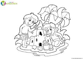 40 Kinderen Voor Kinderen Kleurplaat Amazing Coloriage