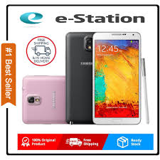 PREMIUM USED- SAMSUNG Galaxy Note 3 ...