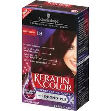 Schwarzkopf 10 Minute Hair Color Chart Schwarzkopf Keratin Color Anti Age Hair Color