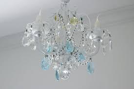 chandelier ceiling fan combo combination crystal