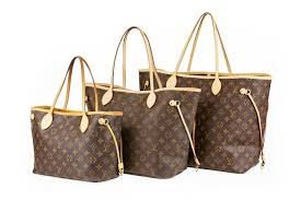 Louis Vuitton Neverfull Size Chart Louis Vuitton Neverfull Buying Guide