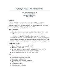 Proofreader Resume Experience Proofreader Resume Proofreader Resume