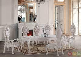 white dining room set elegant white dining room sets marcela