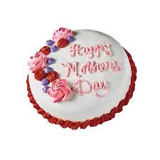 Mothers Day Bouquet Cake