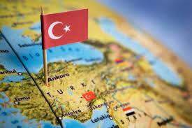 Turkey is a regional power and a newly industrialized country, with a geopolitically strategic location. Die Turkische Aussenpolitik Politik Und Macht