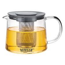 <b>Чайник заварочный Vitesse</b> VS-4020, 1л. — купить в интернет ...