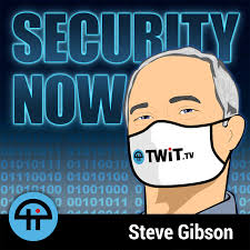 Security Now (Audio)