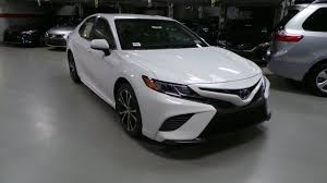 2018 Toyota Camry SE In Ardmore, PA - Ardmore  8
